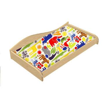 Room Magic Zoo 4 U Changing Pad Cover