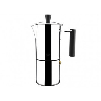Magefesa Capri Stainless Steel 4 Cups Coffee Maker