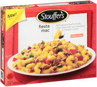 Stouffer's Fiesta Mac