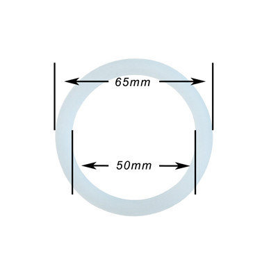 Cuisinox Silicone Gaskets For 3 And 4 Cup Espresso Makers