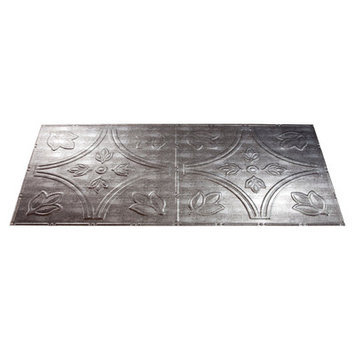 Fasade 24-1/2-in x 48-1/2-in Fasade Traditional Ceiling Tile Panel G57-21