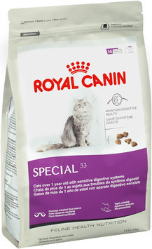 Royal Canin® Feline Health Nutrition Special 33 Cat Food 3.5 lb. Bag