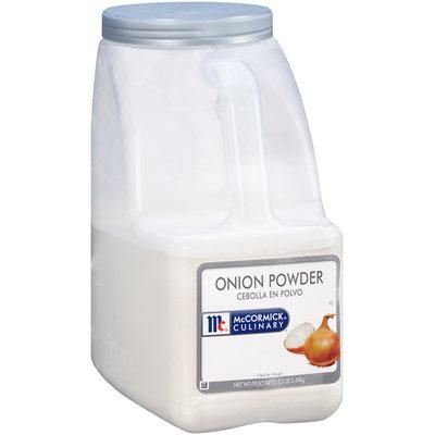 McCormick® Culinary™ Onion Powder 5.5 lb. Jug