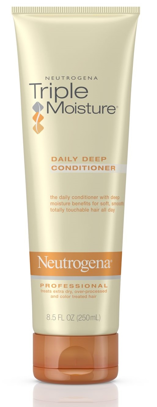 Neutrogena® Triple Moisture Daily Deep Conditioner
