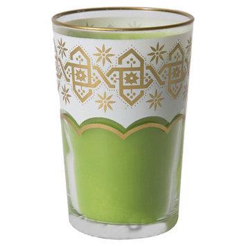 Casablanca Market Moroccan Mint Tea Jar Candle