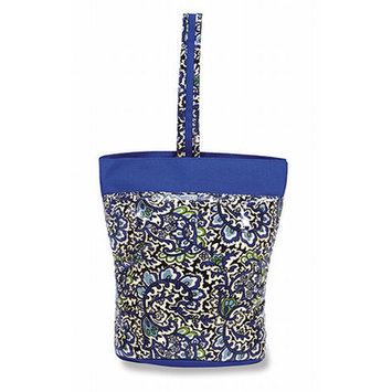 Picnic Plus ACM-147EP Razz Lunch Tote - English Paisley