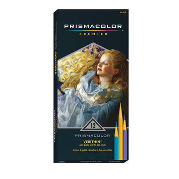 Prismacolor Verithin Premier Pencil Set