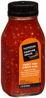 Marketside™ Sweet Thai Citrus Chili Cooking Sauce 12 fl. oz. Jar