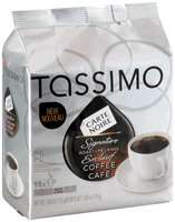 Tassimo Carte Noire Signature Roast Coffee T Discs 14 ct Bag