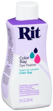 Rit® Color Stay Dye Fixative 8 fl. oz. Bottle