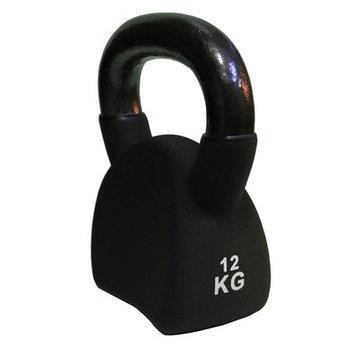 Valor Athletics Neoprene Kettlebell 12kg (26.4 pounds)