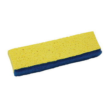 O Cedar Commercial Products 882139 Replacement Mophead Power Strip Sponge Mop