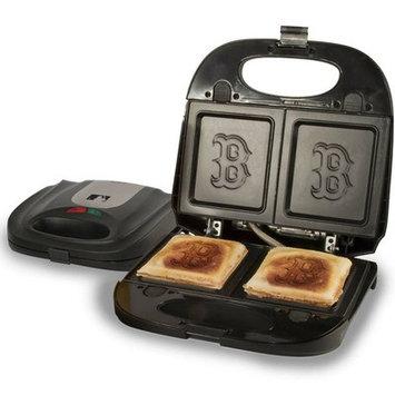Pangea Brands MLB Sandwich Press MLB Team: Boston Red Sox