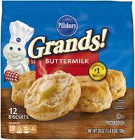 Pillsbury Grands!® Buttermilk Biscuits 12 ct Bag