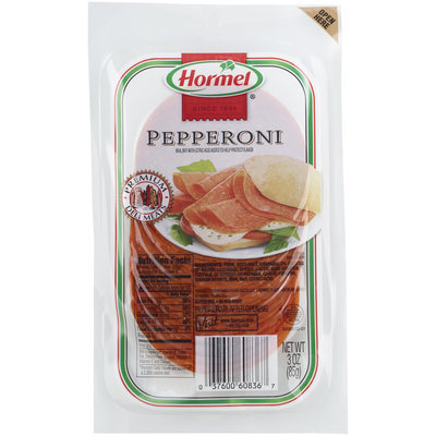 Hormel® Pepperoni