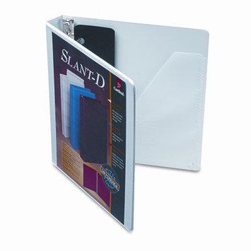 Cardinal Brands, Inc Clearvue Premium Slant-D Presentation Binder