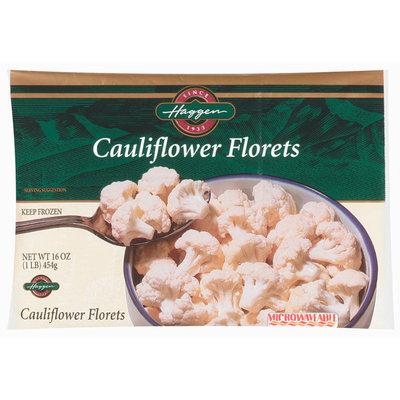 Haggen Florets Cauliflower 15 Oz Bag