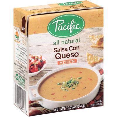 Pacific Medium Salsa Con Queso