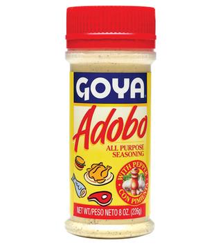 Goya® Adobo All-Purpose Seasoning with Pepper