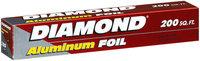 DIAMOND ALUMINUM FOIL Aluminum Foil
