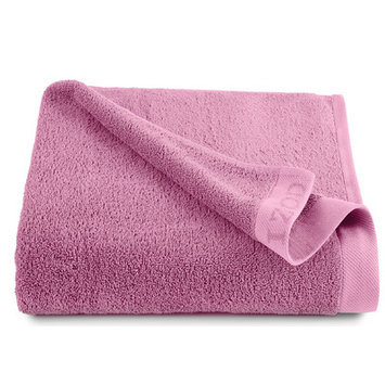 Izod Classic Egyptian Bath Sheet Color: Pink