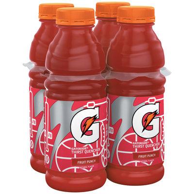 Gatorade® Fruit Punch Sports Drink 15.2 fl. oz. Bottle