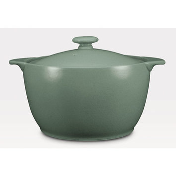 Noritake - Colorwave Green - Covered Casserole 2 Qt