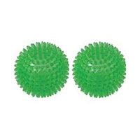 FitBALL Spiky Massage Balls - 10cm (Set of 2)