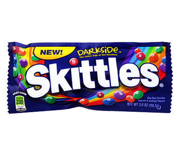Skittles® Darkside Candy