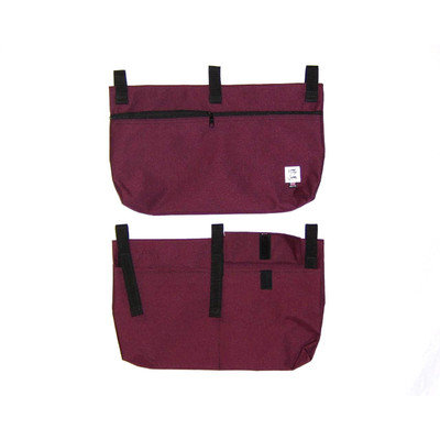 Handi-Pockets Cordura Walker Pocket