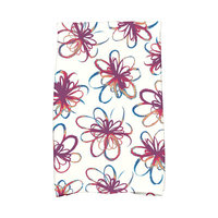 E By Design Jump for Joy Penelope Hand Towel Color: Purple