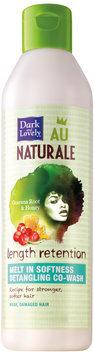 Dark and Lovely® Au Naturale Melt in Softness Detangling Co-Wash 13.5 fl. oz. Bottle