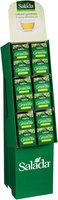 Salada® Naturally Decaffeinated Green Tea Display 36 ct Boxes