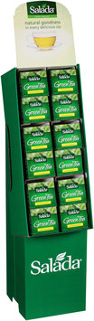 Salada® Naturally Decaffeinated Green Tea Display 36 ct Boxes