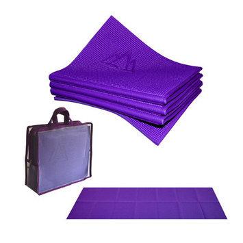 Khataland YFM-ECEL-2597C YoFoMat-Extra Long - Royal Purple