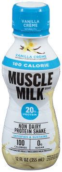 Muscle Milk® Vanilla Creme Non Dairy Protein Shake