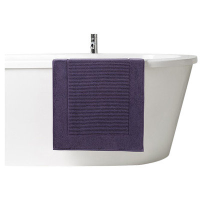 Christy Supreme Hygro Tub Mat, Thistle