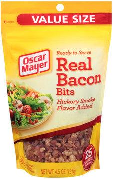 Oscar Mayer Real Bacon Bits 4.5 oz. Pouch