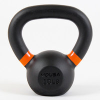 Muscledriverusa MDUSA V4 Lb Series Kettlebell 10-pound