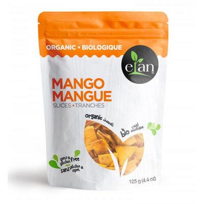 Elan™ Organic Mango Slices