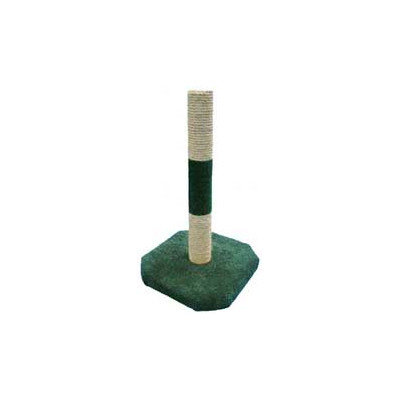 Molly & Friends Extra Large Furniture Saver Cat Scratching Post- 19