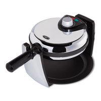 Oster 3874 Flip Nonstick Belgian Waffle Maker