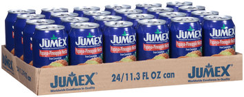 jumex® papaya-pineapple from concentrate nectar 2