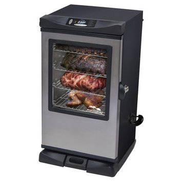 Masterbuilt 30 Electric Smokehouse with Viewing Window