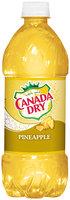 Canada Dry Pineapple Soda