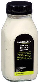 Marketside™ Classic Caesar Dressing 12 fl. oz. Bottle
