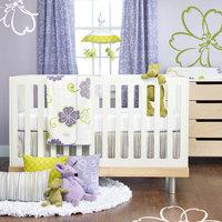 Glenna Jean Lulu 3-Piece Crib Bedding Set