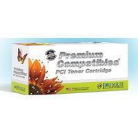 Premium Compatibles UG5550PC Toner Cartridge - Black - Laser - 10000 Page