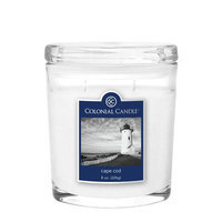 Colonial Candle Cities Cape Cod Jar Candle