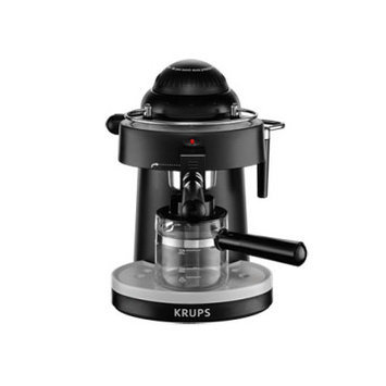 Rowenta Krups XP100050 Espresso Maker, Solo Steam